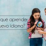 por que aprender idiomas