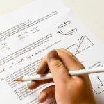 preparar un exámen de oposición